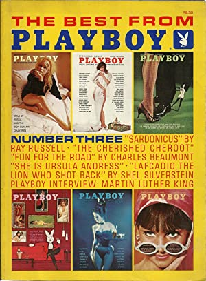 THE BEST FROM PLAYBOY. Number Three