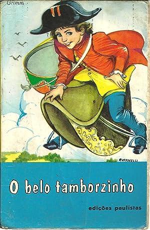 O BELO TAMBORZINHO: GRIMM