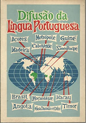 DIFUSÃO DA LÍNGUA PORTUGUESA. Livro Do Aluno: GOUVEIA, F. Cardoso