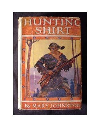 HUNTING SHIRT: Johnston, Mary