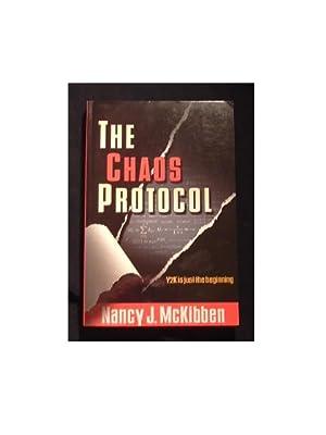 CHAOS PROTOCOL: McKibben, Nancy J.