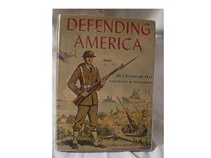 DEFENDING AMERICA: Peet, Creighton