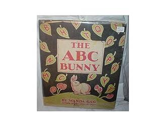 THE ABC BUNNY: Gag, Wanda