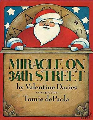 Miracle On 34th Street: Davies, Valentine Paintings