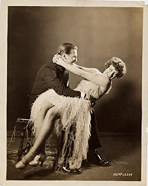 Original Joan Crawford Still from Untamed