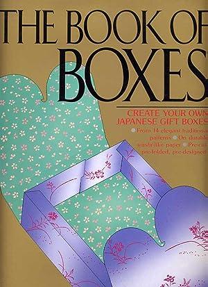 The Book Of Boxes: Ekiguchi, Kunio