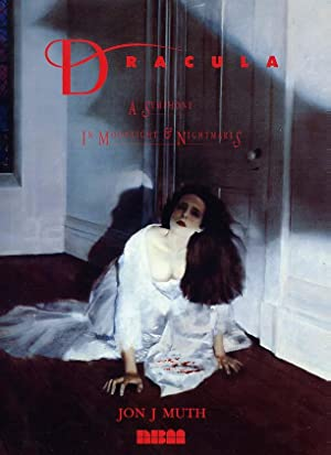 Dracula. A Symphony In Moonlight & Nightmares.