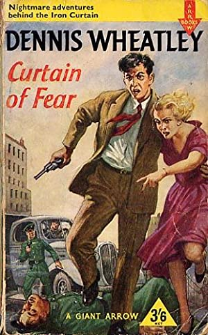 Curtain Of Fear