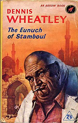 The Eunuch Of Stamboul