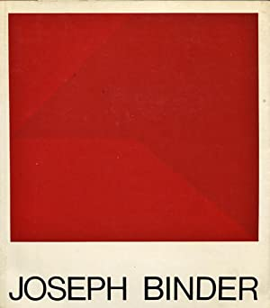 Joseph Binder: An Artist and A Lifestyle. From the Joseph Binder Collection of Posters, Graphic &...