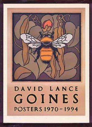 David Lance Goines Posters 1970-1994