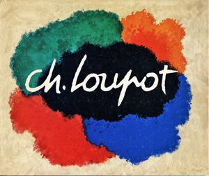 Charles Loupot: Gaetan-picon, Genevieve, Curator