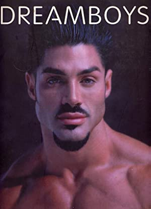 Dreamboys. a Special Issue of Blue: Turner, Jonathan, Foreword By