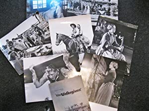 The Unforgiven Original Photographs