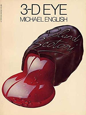 3D Eye.The Posters,Prints and Paintings of Michael English.: English, Michael
