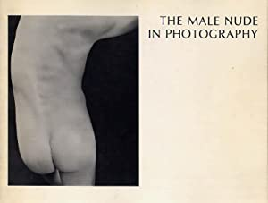 The Male Nude In Photography.: Barns, Lawrence