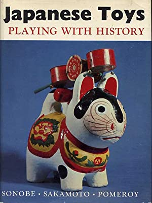 Japanese Toys. Playing With History