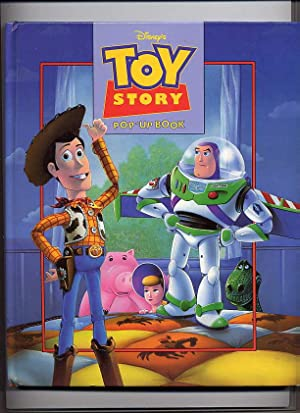 Disney's Toy Story Pop-Up Book