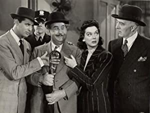 His Girl Friday still Photograph