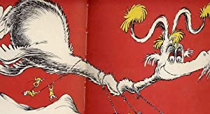 If I Ran The Zoo: Seuss, Dr. (