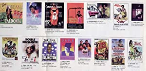 Separate Cinema Poster Catalog: Kisch, John