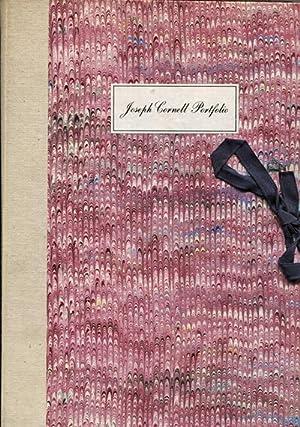 Joseph Cornell Portfolio: Cornell, Joseph