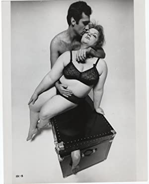Original Honeymoon Killers Publicity Still
