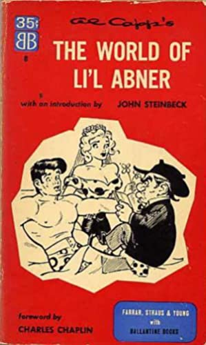 The World Of Li'L Abner