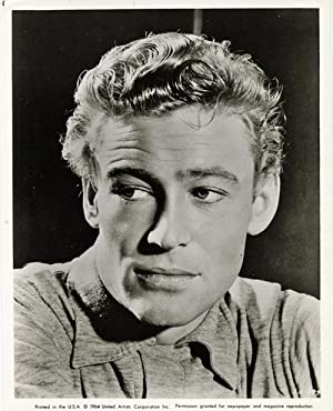 Portrait of a Young Peter O'Toole