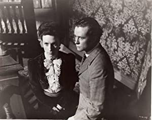 The Magnificent Ambersons Photograph: Welles, Orson