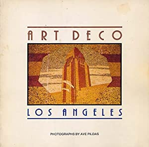 Art Deco Los Angeles