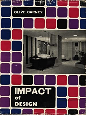 Impact of Design: Carney, Clive