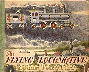The Flying Locomotive