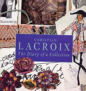 Christian Lacroix. The Diary Of A Collection: Mauries, Patrick