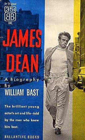 James Dean: Bast, William