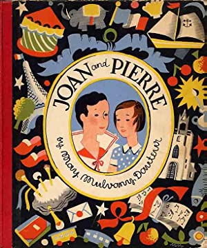 Joan And Pierre