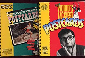 The World's Tackiest Postcards & Revenge Of The Son Of The World's Tackiest Postcards: ...