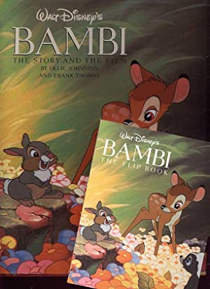 Walt Disney's Bambi The Story And The Film