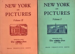 New York In Pictures Volume I & Volume 2