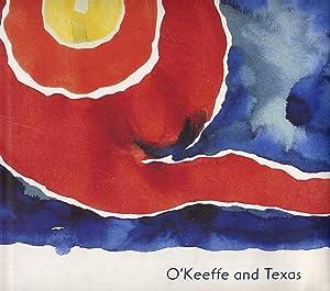 O'Keefe And Texas: Udall, Sharyn R.