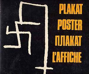 Plakat Poster Nnakat L'affiche: Mroszczak, Jozef