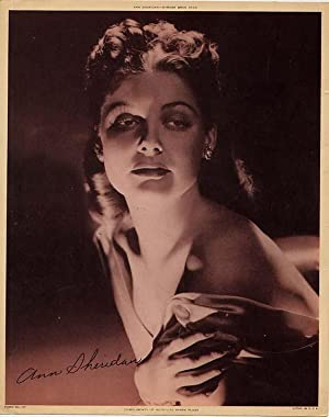 Ann Sheridan Still Collection
