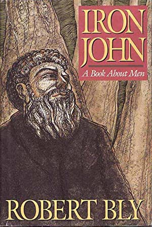 Iron John. A Book About Men.