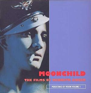 Moonchild: The Films of Kenneth Anger: Hunter, Jack, Edited