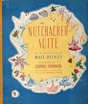 The Nutcracker Suite, From Walt Disney's Fantasia