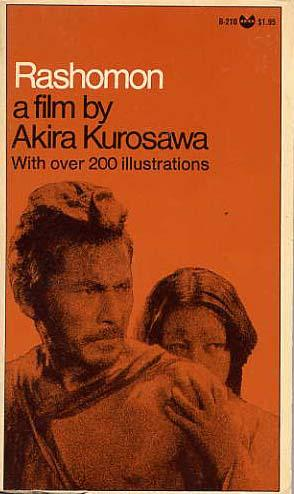 rashomon scene analysis Truth lies with perspective japanese critics were not enthusiastic about rashomon when it never merely what the sound machine caught while you took the scene.