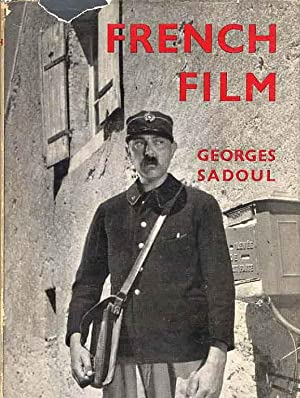 French Film: Sadoul, Georges