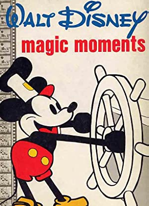 Magic Moments