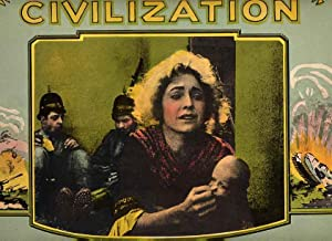 Civilization Lobby Card