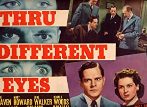Thru Different Eyes Lobby Card